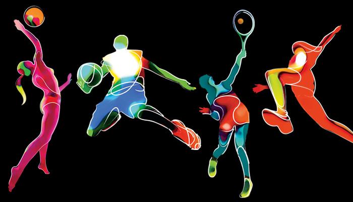 4. Innovative sport equipment and technologies